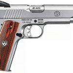 full-size handguns, full-size handgun, full size handgun, full size handguns, full-sized handguns, full-sized handgun, Ruger SR 1911