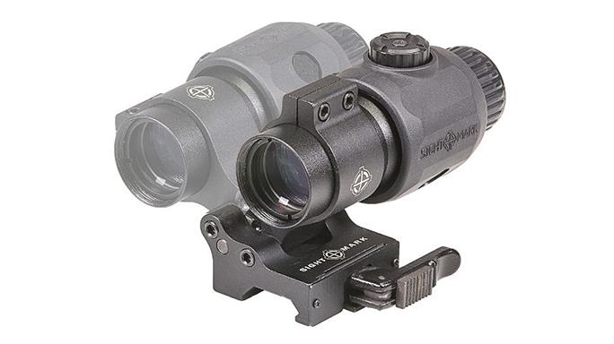 sightmark, sightmark xt-3 tactical magnifier, xt-3 tactical magnifier, sightmark magnifier