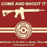 IWI Negev NG7, texas firearms festival, iwi us