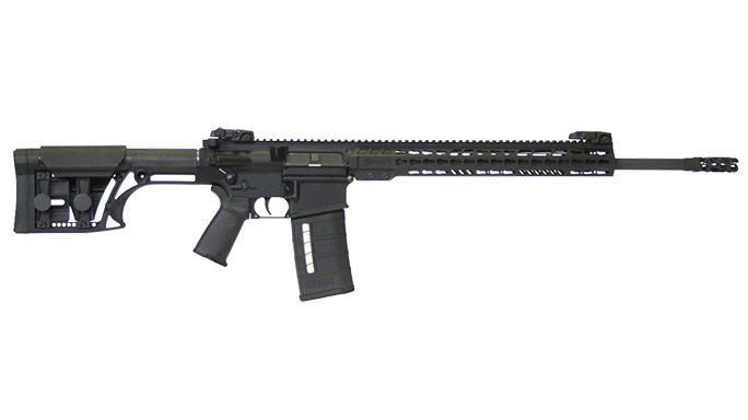 rifle, rifles, semi-auto rifle, semi-auto rifles, Armalite AR-10 Tactical