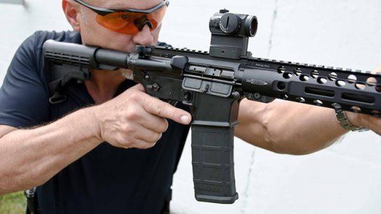 Colt Combat Unit Carbine lead new reup