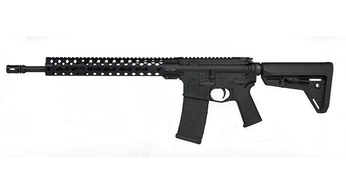 Colt Combat Unit Carbine new left
