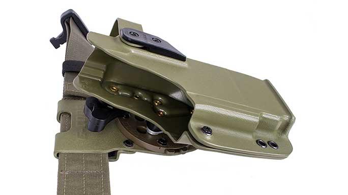 g-code, g-code holsters, Taser X2 RTI Holster, taser x2 rti, taser holster, taser x2 rti holsters