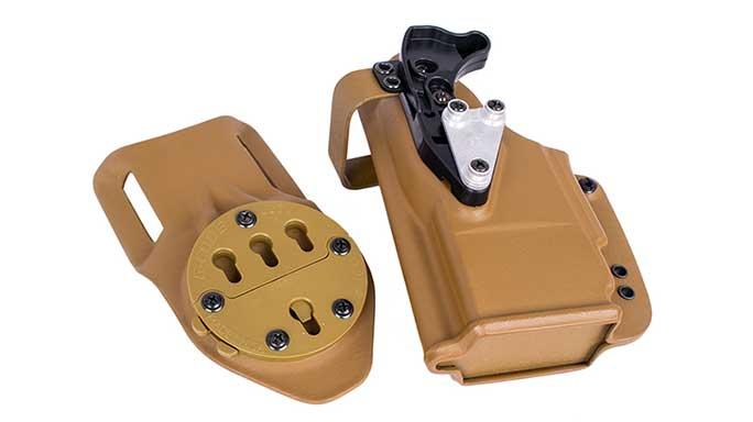 g-code, g-code holsters, Taser X2 RTI Holster, taser x2 rti, taser holster, taser x2 rti holsters, gun holsters