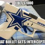 Gun Memes Dallas Cowboys
