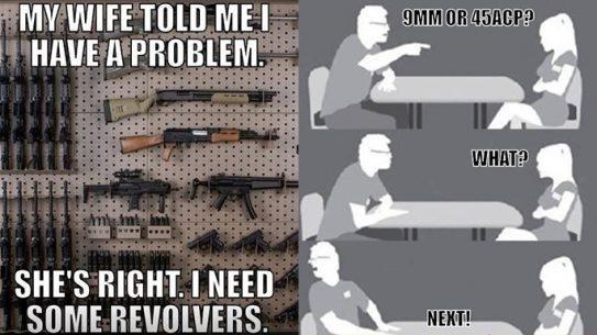 10 Best Gun Memes Internet 2016