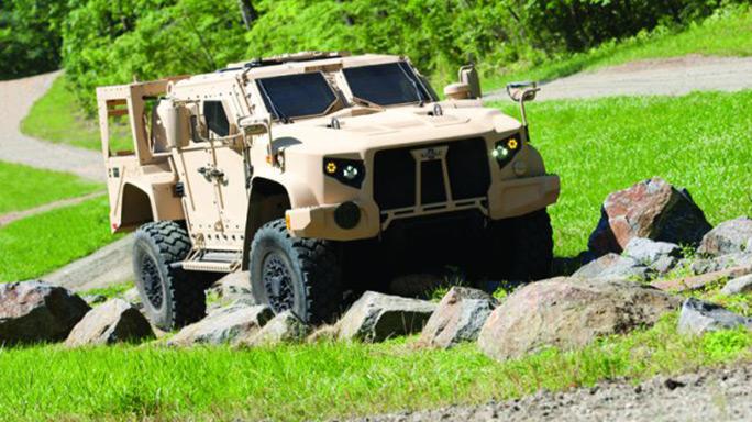 jltv, joint light tactical vehicle, oshkosh defense, oshkosh defense jltv, jltv test, jltv army