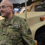 jltv, joint light tactical vehicle, oshkosh defense, oshkosh defense jltv, jltv test