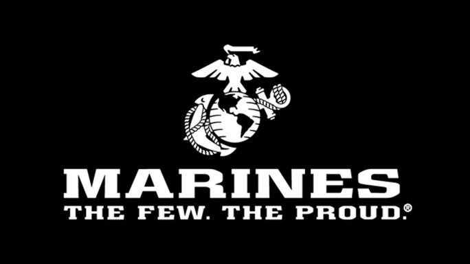 marine corps, marine corps slogan