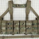 3x special forces rig, max velocity tactical