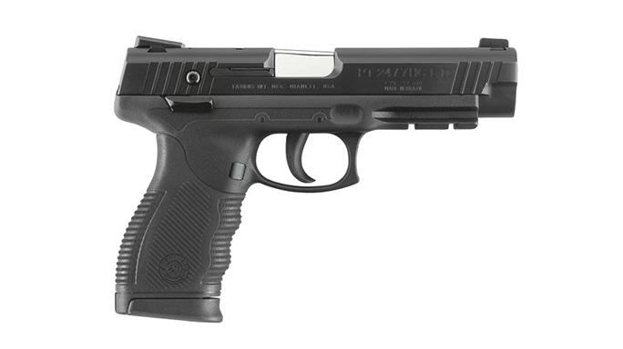 Modular Handgun System Taurus