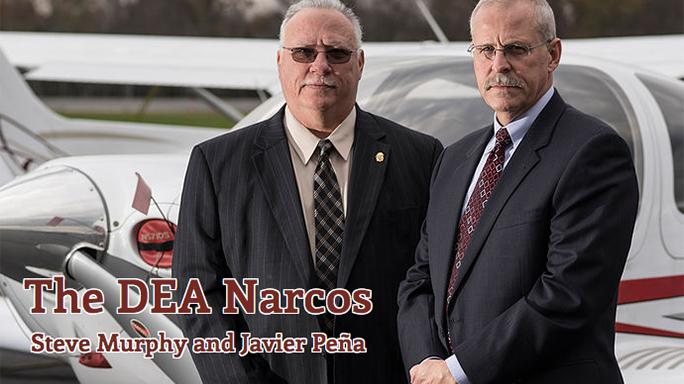 narcos, narcos dea agents, stephen murphy, javier pena, narcos murphy pena