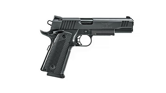 full-size handguns, full-size handgun, full size handgun, full size handguns, full-sized handguns, full-sized handgun, Para Black Ops 14-45