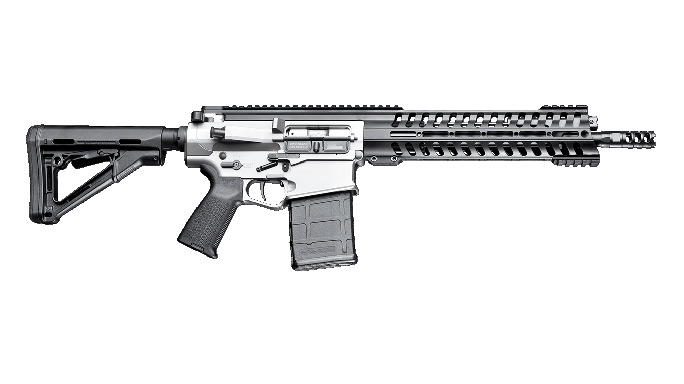 rifle, rifles, semi-auto rifle, semi-auto rifles, PATRIOT ORDNANCE FACTORY P308