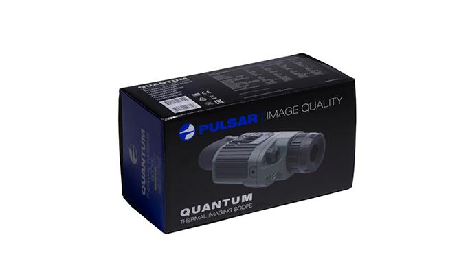 pulsar, pulsar Quantum HD19A Monocular, pulsar monocular, quantum HD19A, tactical optics