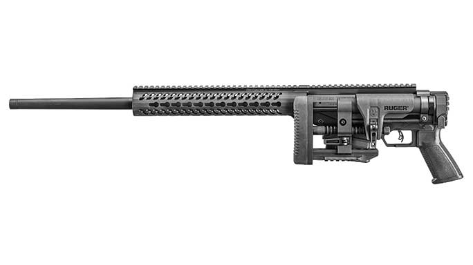 Ruger Precision Rifle, ruger precision, rifles, rifle, ruger rifle, ruger rifles, rifle test