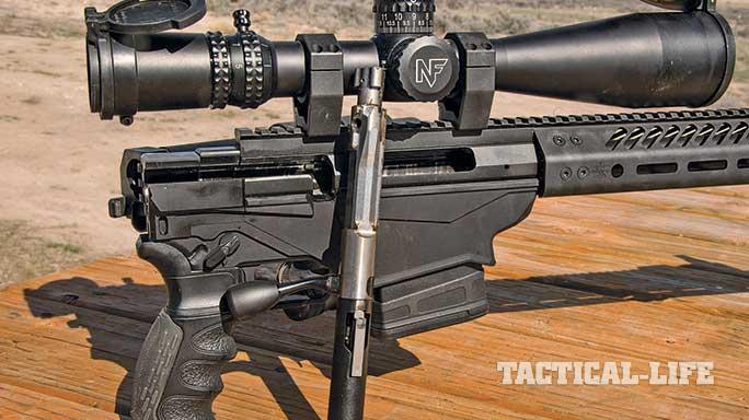 Ruger Precision Rifle, ruger precision, rifles, rifle, ruger rifle, ruger rifles, rifle test, ruger rifle bolt