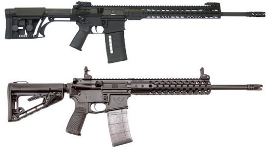 Semi-Auto Rifles, semi-auto rifle