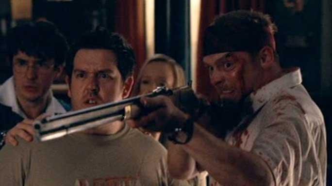 halloween, halloween guns, horror movie, horror movies, horror movie guns, winchester 1866 yellow boy
