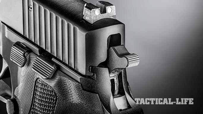 sig sauer, Sig Sauer P227 TacOps, p227 tacops, sig sauer pistol, sig sauer p227