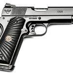 10mm, 10mm auto, 10mm pistol, 10mm pistols, Wilson Combat CQB