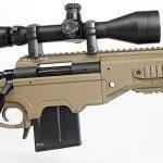 AdeQ Interceptor rifle