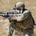 AimLock Stabilized Weapon Platform system