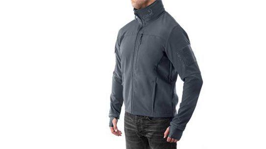 agilite battle element jacket