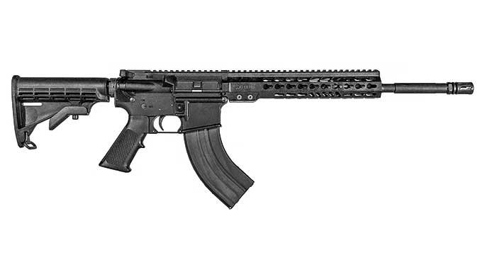 SIG556xi Russian, Armalite M-15 LTC rifle