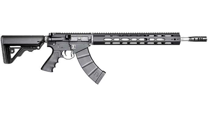 SIG556xi Russian, Rock River Arms LAR-47 X-1