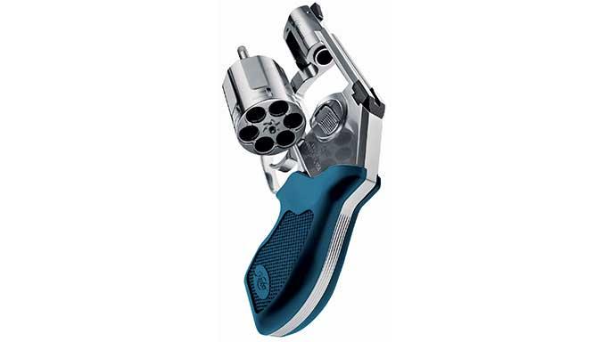 Kimber K6s, new guns