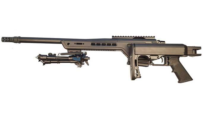 masterpiece arms MPA BA CSR