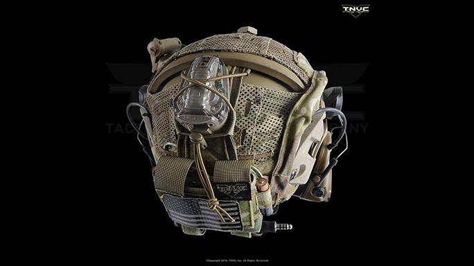Mohawk Mk2 war