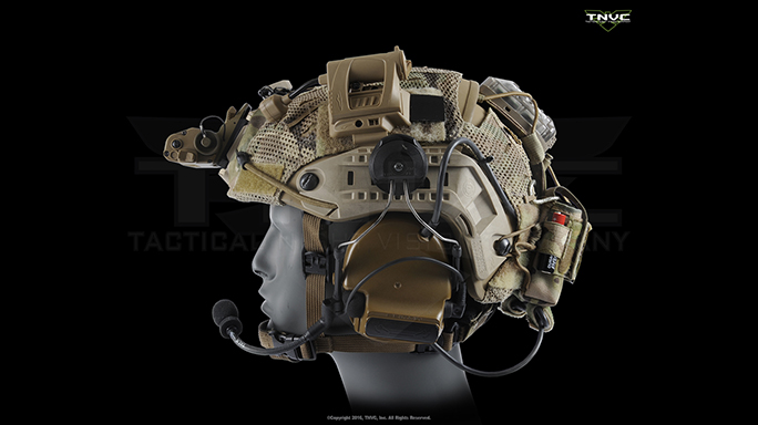 TNVC Mohawk Mk2