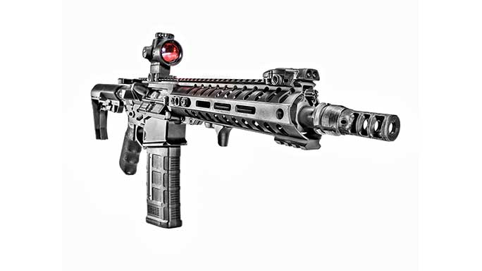 ar rifles POF-USA Revolution