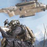 call of duty guns SCAR-H