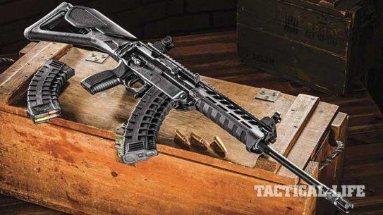 SIG556xi Russian rifle