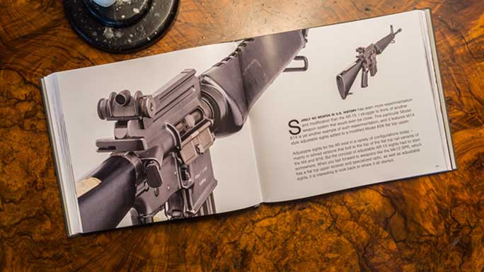 Vickers Guide: AR-15 new book