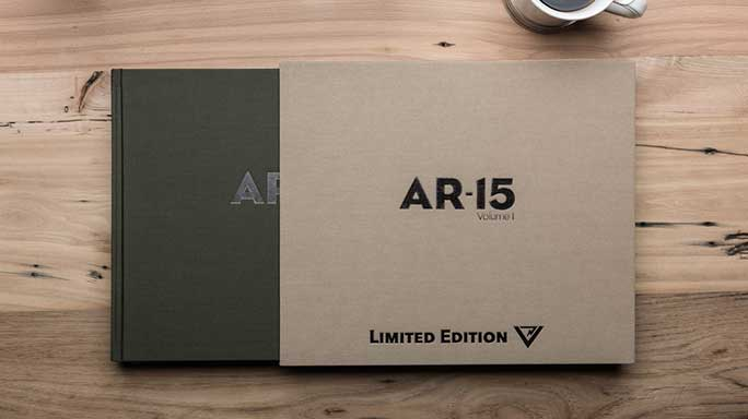 Vickers Guide: AR-15 vickers tactical