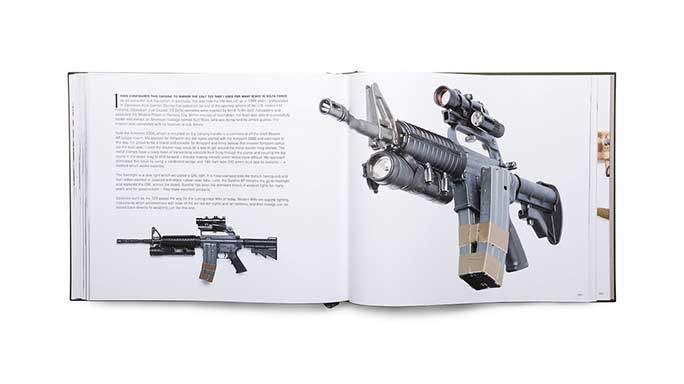 Vickers Guide: AR-15 book release