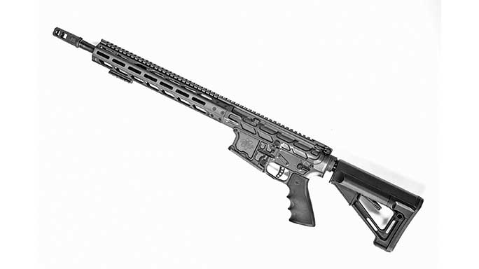 ar rifles Mega Arms SF-MATEN