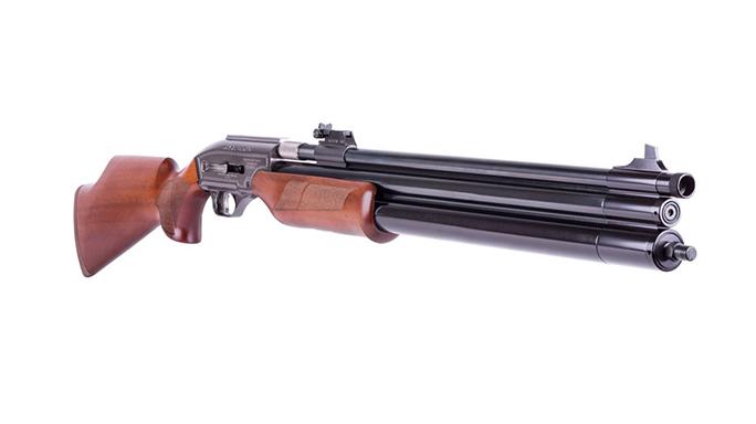 Air Venturi Dragon Claw .50 caliber rifle