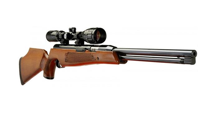 AirArms TX200 air rifle