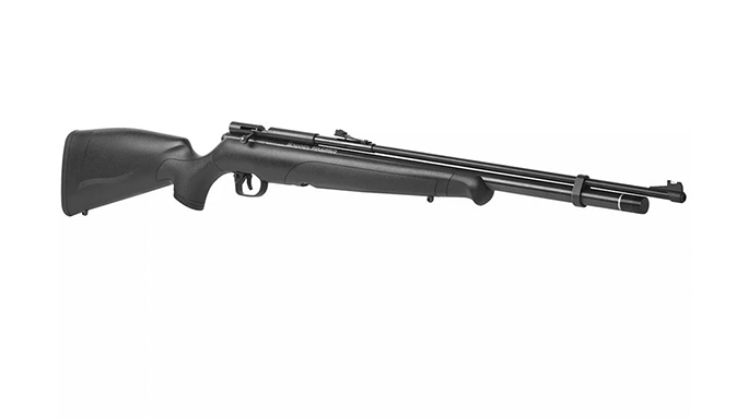 The Benjamin Maximus air rifle