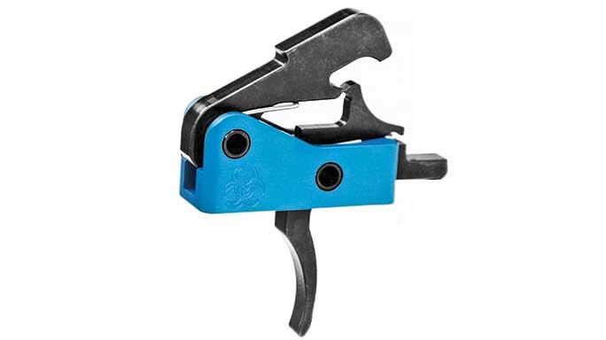 ar triggers, Black Rain Ordnance DIT 3.5-Pound Trigger