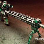 grey ghost specter light rifle