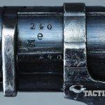 MP40 markings