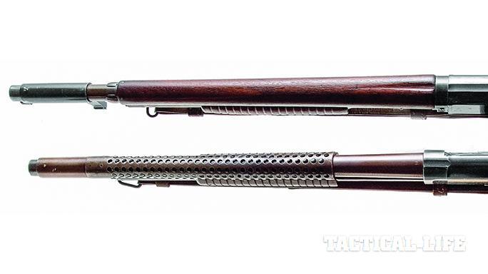 Remington Model 10 gun