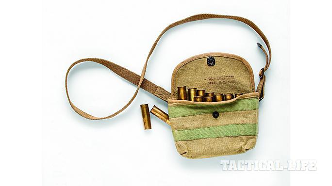 Remington Model 10 pack