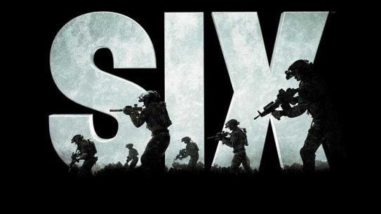 navy seal team six tv show